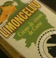 Recette du limoncello