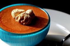 Recette du fondant à la châtaigne et au chocolat - Photo de Marylise Doctrinal