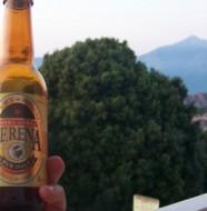 Les Bières Corses : Serena et Colomba