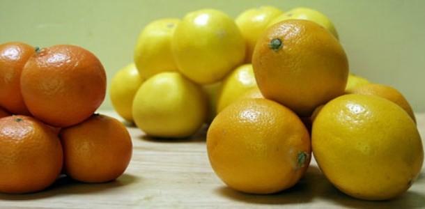 Recette du Veau au miel et aux agrumes