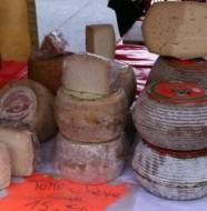 Dégustation de 3 fromages corses