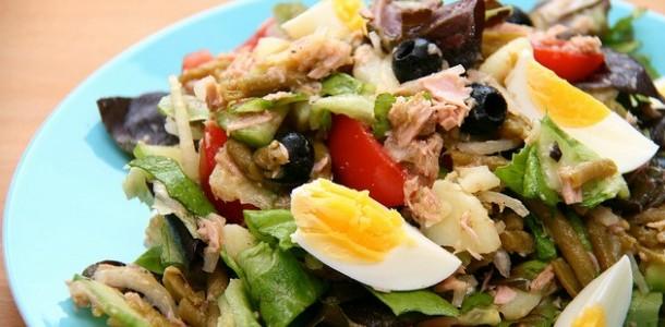 la salade la salade