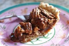 Recette de la tarte aux noix