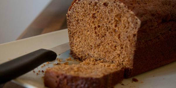 Recette du pain d'épices corse