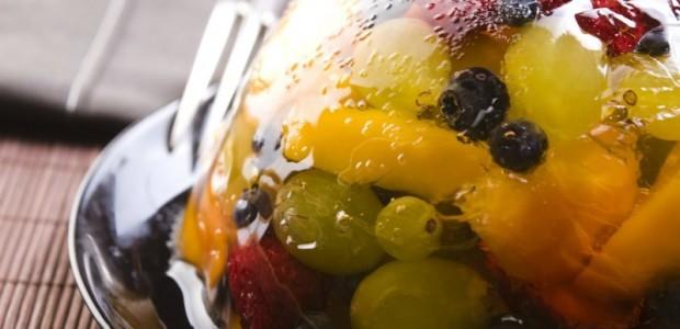 Recette de Gelée de fruits au Muscat du Cap Corse